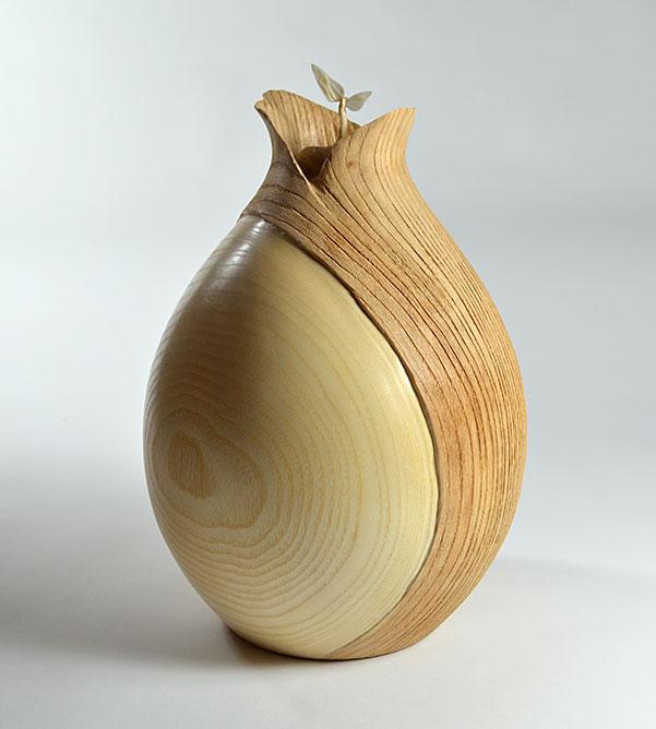 urne funeraire artistique