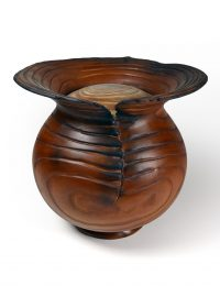 urne funéraire artistique
