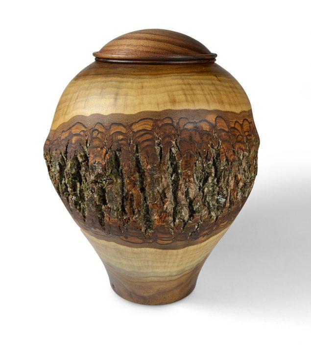 urne funéraire écologique