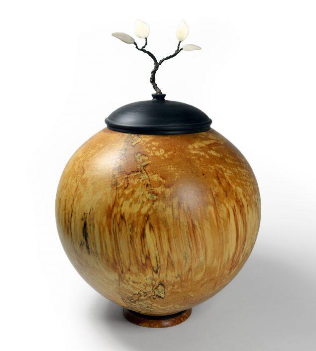 urne funéraire art